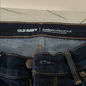 Pair of Old Navy Jeans